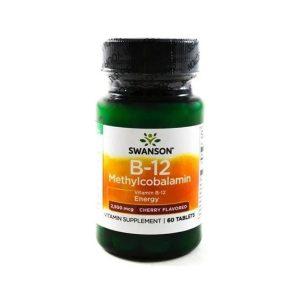 Vitamina B-12 | SWANSON
