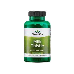 Milk Thistle | SWANSON