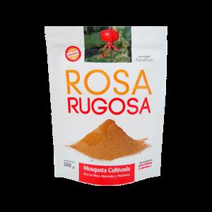 ROSA MOSQUETA RUGOSA 300GR