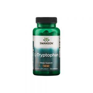 L-Triptófano | SWANSON