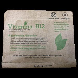 VITAMINA B12 4,5 GRS